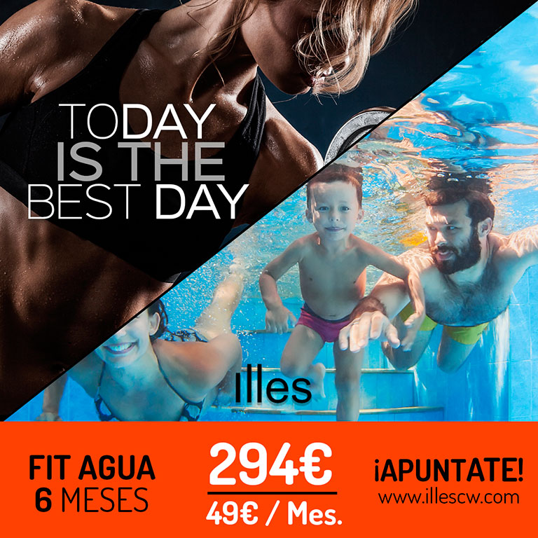 6 meses fit-agua